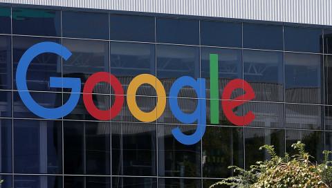 Google bekommt Rekordstrafe von 2,42 Milliarden Euro