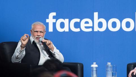 Warum Indiens Nein zu Facebook Free Basics auch uns hilft