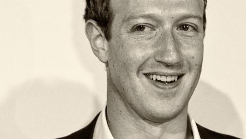 Mark Zuckerberg bekommt Hilfe gegen Fake-News