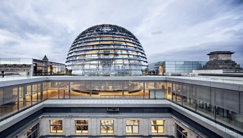 Das erste Deutsche Internet-Institut kommt nach Berlin