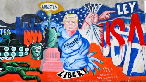 Die US-Wahl ist ein Reality-Check für das Silicon Valley
