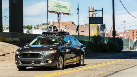 Was nötig ist, um selbstfahrende Autos vor Hackern zu schützen