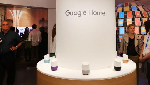 """Google-Entwickler: """"Assistenten ändern das Leben wie einst Smartphones"""""""