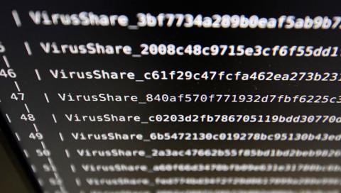 Petya-Ransomware nutzt selbe Sicherheitslücke wie WannaCry
