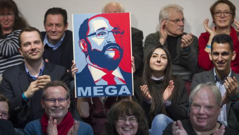 Beschert uns die SPD doch noch einen spannenden Wahlkampf?
