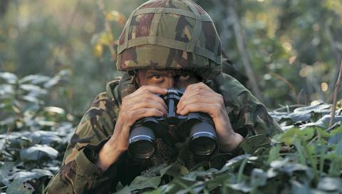 Die Bundeswehr robbt sich an Startups heran
