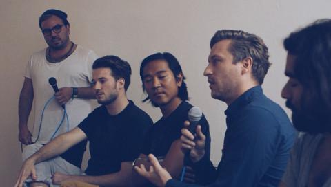 Go_Geek! —Die multimediale Doku über die Berliner Coding-Szene