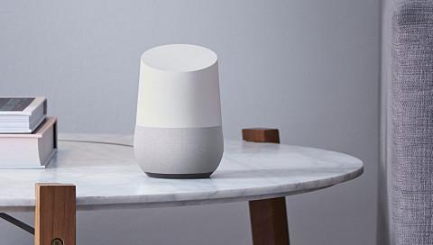 Google Home verbreitet Verschwörungstheorien