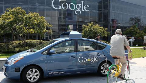 Google verliert Experten für selbstfahrende Autos