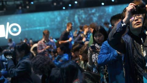 Offline-Internet und Fotos ohne Ende: Das Wichtigste von Googles Entwicklerkonferenz