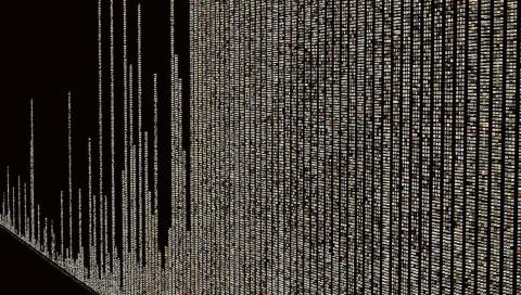 Geschichte wird weggesperrt. Googles Museum ändert das jetzt