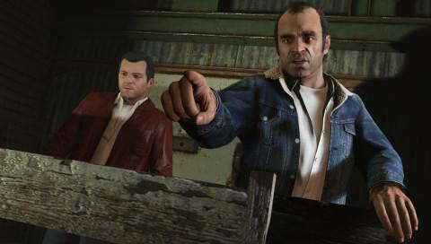 """Die """"Grand Theft Auto""""-Entwickler klagen gegen den BBC-Film über ihr Spiel"""