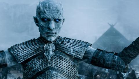 """So wurde die bislang spektakulärste Schlacht in """"Game of Thrones"""" gedreht"""