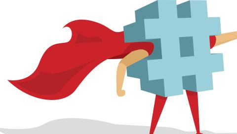 #schonSOgroß: 5 Fakten zum 10. Geburtstag des Hashtag