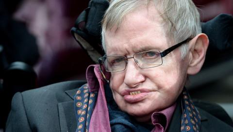 """Fast ohne Astrophysik: """"Die Entdeckung der Unendlichkeit"""" ist ein Weihnachtsfilm über Stephen Hawking"""