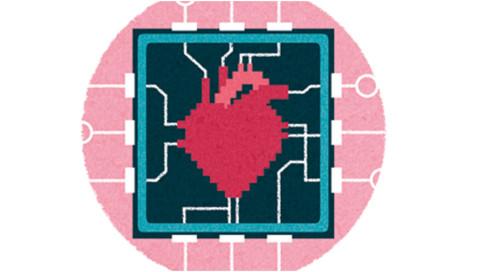 Health-Special: Künstlich intelligente Gesundheitshelfer überwachen uns