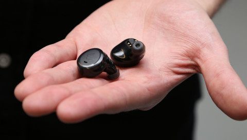 The Headphone: Endlich kabellose In-Ears, die kein Fehlkauf sind