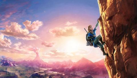 Tipps zum neuen Zelda: So überlebt ihr in Hyrule
