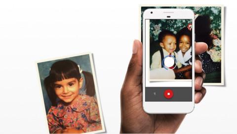 Google PhotoScan digitalisiert eure analogen Fotos in Sekunden