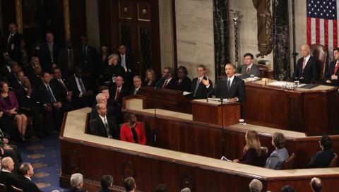 Technologie für die Zukunft: Obamas letzte Rede zur Lage der Nation