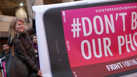 iPhone-Entschlüsselung: Apple erhält Rückendeckung von einem New Yorker Gericht