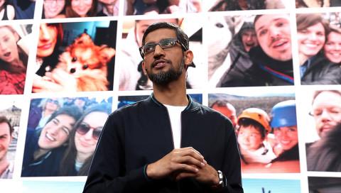 Die Highlights von Googles Entwicklerkonferenz I/O