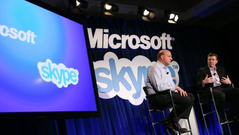Microsoft erleichtert die Integration von Skype in Drittanbieter-Apps