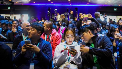 Apple präsentiert auf der WWDC die Zukunft von Siri und iMessage