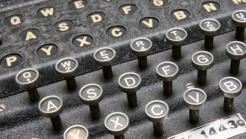 Eine neue Bundesbehörde soll verschlüsselte Nachrichten dechiffrieren