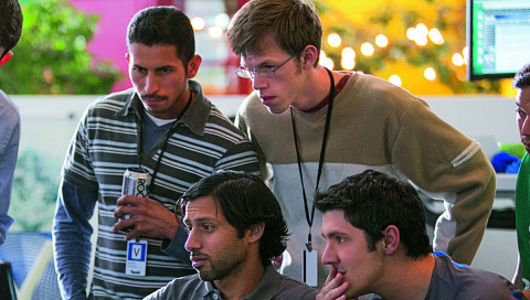 Valley of the LOLs: Die HBO-Serie Silicon Valley startet in Deutschland