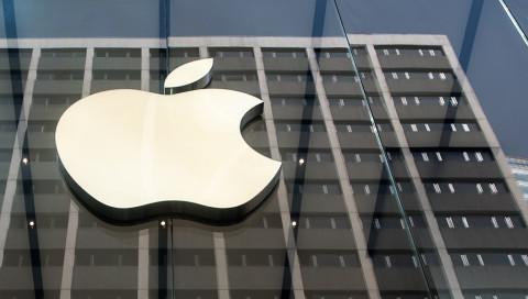 Apple-Quartalszahlen: Die iPhone-Verkäufe gehen weiter zurück