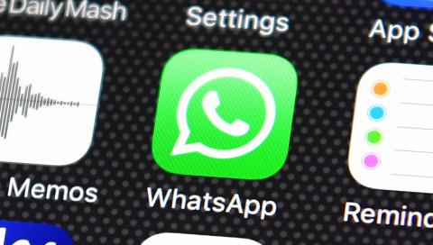 WhatsApp erhält über iOS 10 Siri-Support