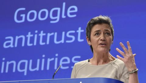 Google wehrt sich gegen die Vorwürfe der EU-Kommission
