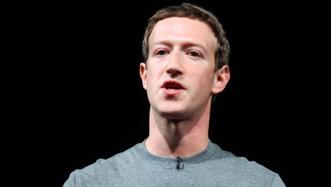 Zuckerberg: Facebook ist nicht verantwortlich für Trumps Wahlsieg