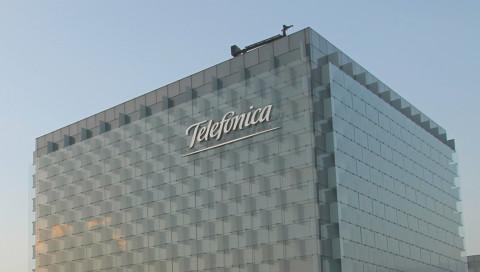Telefónica spricht sich für einen gemeinsamen Glasfaserausbau aus