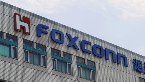 Nach Trump-Forderung: Foxconn plant US-Standort