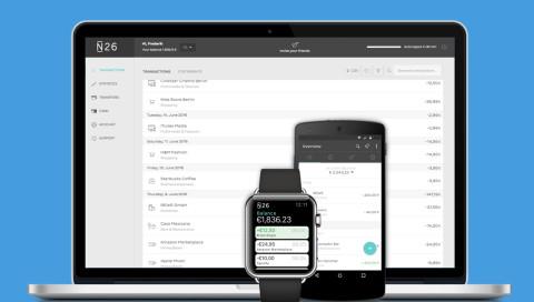 Schwere Sicherheitsmängel bei der Online-Banking-App von N26