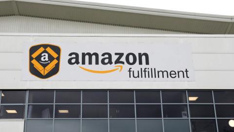 Amazon-Patente zeigen ein fliegendes Lagerhaus