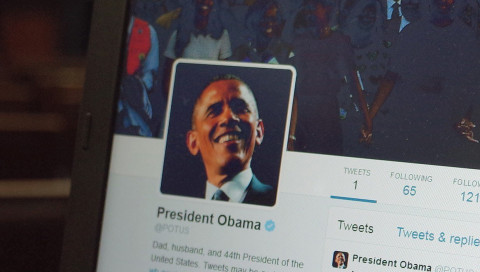 Die Obama-Regierung hat ein riesiges Social-Media-Archiv veröffentlicht