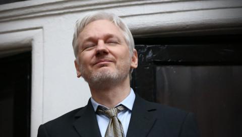 Assange rückt nach Manning-Begnadigung von eigener Auslieferung ab