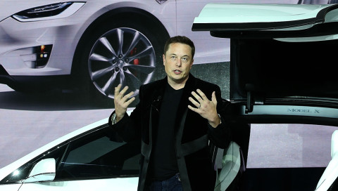 Neue Strategie: Tesla Motors heißt jetzt nur noch Tesla