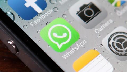 WhatsApp kopiert Snapchats Stories-Funktion