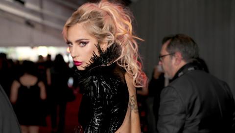 Lady Gagas Social Network hat ein Datenleck