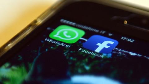 Der Datentransfer zwischen WhatsApp und Facebook bleibt verboten