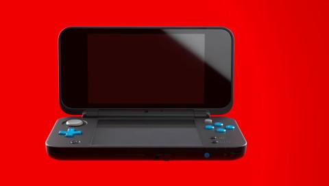 2DS XL: Nintendo stellt überraschend eine neue Handheld-Konsole vor