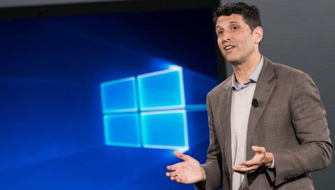 Microsofts Windows 10 S soll ein Ökosystem für Schulen sein