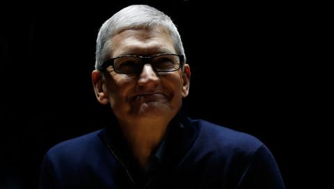 Apple startet einen Milliarden-Fonds zur Technologieförderung