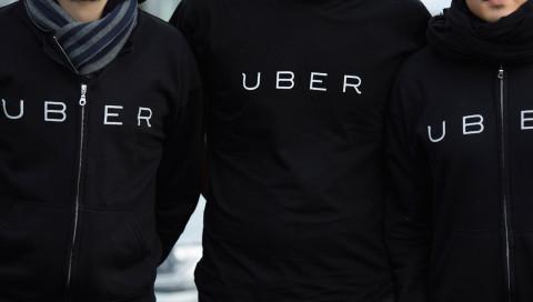 Sexismus-Vorwürfe: Uber entlässt 20 Mitarbeiter