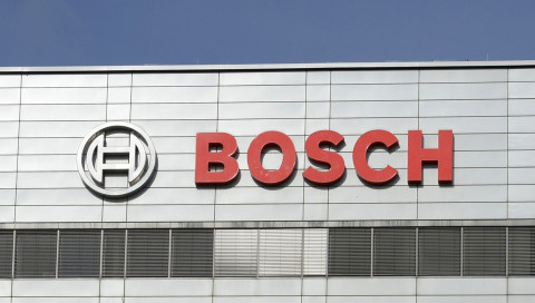 Bosch testet autonome Taxis ab 2018