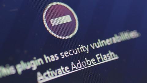 Flash will die! Adobe beendet eine Ära